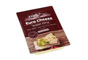גבינת אמנטל פרוסה   - EURO CHEESE