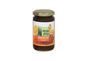 דבש אורגני מפרחי אקליפטוס 350 גרם - אנשי הזית
