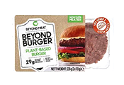 המבורגר צמחוני-BEYOND MEAT