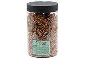 תערובת גרנולה טבעוני 400 גרם - עוגיה אפייה ביתית
