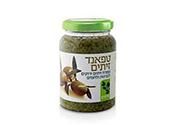 טפאנד זיתים ירוקים