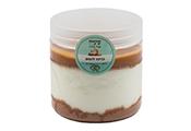 גבינה לוטוס 320 גרם -חלבי