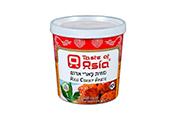 ממרח קארי אדום 400 גרם TASTE OF ASIA