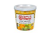 ממרח קארי צהוב 400 גרם TASTE OF ASIA