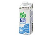 משקה אורז אורגני 1 ליטר BIO