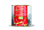 עגבניות מקולפות סן מרזנו 400 גרם