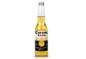 קורונה אקסטרה - בקבוק בירה קר 330 מ