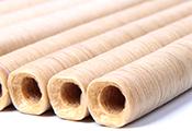 קלוגן - מעיים סינטטים לנקניקיות קוטר 23 מ