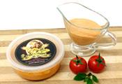 רוטב שמנת עגבניות - 240 גרם