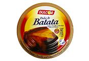 ריבת בטטה שוקולד DULCOR