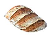 שיפון אגוזים - אגדת לחם