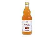 חומץ תפוחים אורגני
