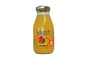 מיץ תפוחים אורגני 250 מ
