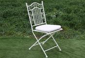 כסא ברזל