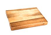 משטח חיתוך מקצועי מעץ במבוק 29*38
