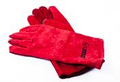 כפפות אדומות לגרילמן
