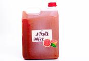 אשכולית אדומה טבעית 5 ליטר
