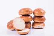 לחמניות להמבורגר 160 - 6 יח'