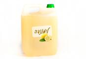 לימונדה טבעית - משקה קל 5 ליטר