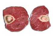 אוסובוקו עגל פרוס - קפוא