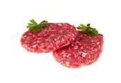 המבורגר 160 גרם ג'וניור אנגוס 6 יח במארז
