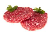 המבורגר 220 גרם מקסי 4 יח במארז