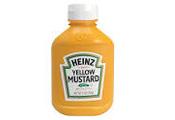 חרדל Heinz