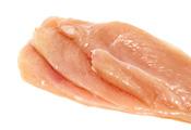 שניצל עוף דק דק כ - 600 גרם במארז טרי