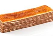 עוגת דובוש דבש - פס
