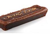 אינגליש פאדג' - עוגת שוקולד עשירה