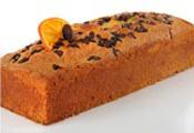 עוגה בחושה שוקולד תפוז