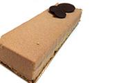 עוגת וניל ברולה קפה - פס