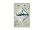 מלח ים 125 גרם MALDON