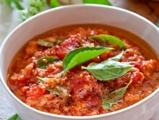 רוטב עגבניות איטלקי - פומודורינה